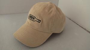 BIN CAP sand