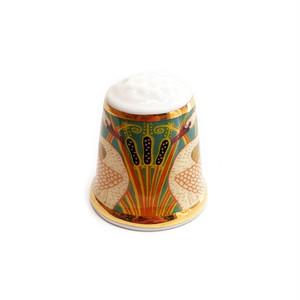 指貫【白鳥たちといぐさ】Museum Collections 90033-WC2