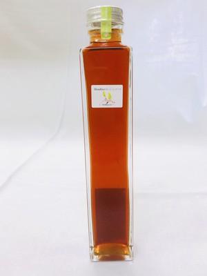 シャルドネ(宝水ワイナリー)酢 200ml / 北海道Amicaオリジナル