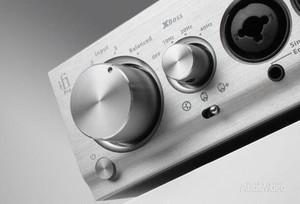 Pro iCAN:iFi audio