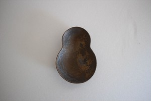 竹口要 ‐utsuwa kobako‐|マメマトリョーシカ(ゴールド)