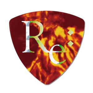 「Re:Union 1.0」ギターピック