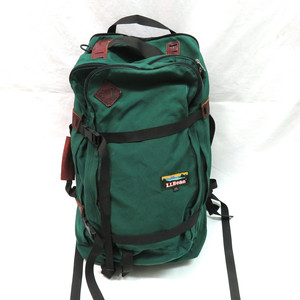90s L.L.BEAN 3WAY BACKPACK MADE IN U.S.A.