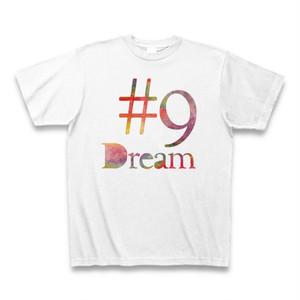 #9 Dream(夢の夢)ジョン・レノンリスペクトTシャツB
