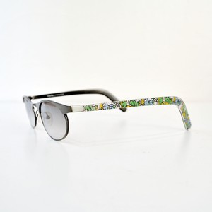 90s KEITH HARING Sunglasses New/Old stock