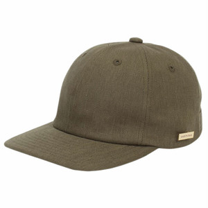 MB-19107 VINTAGE LINEN CAP