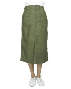 3/4 baker skirt
