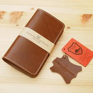 チョコ好き手帳型スマホケース全機種製作/栃木レザーチョコ牛本革 N-05