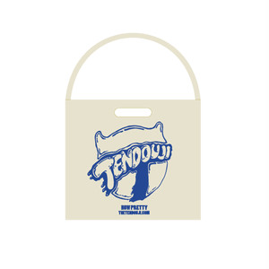 TENDOUJI BAG 「blue」