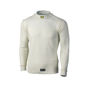 IAA/730 TOP UNDERWEAR NOMEX WHITE