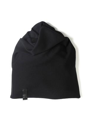 Jersey scarf 'fuji' 18aw B ストール 182ASF20