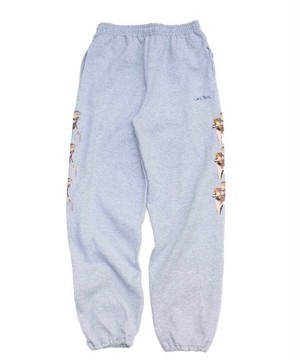 【C.E.L.STORE限定】JAY ADMAS/100% SWEAT PANTS