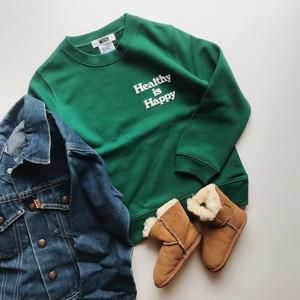 Healthy Sweatshirt Kid's