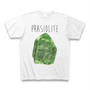 プラシオライトのTシャツ