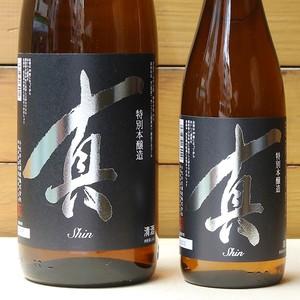 千代の光(ちよのひかり )真  特別本醸造  1800ml 【新潟】