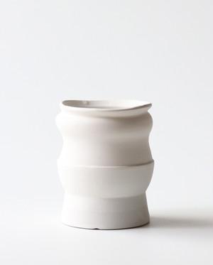 Pot. Clay no.2 植木鉢