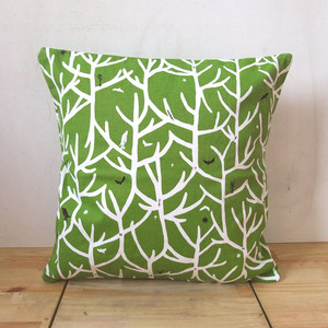 Branch cushion cover 40x40cm