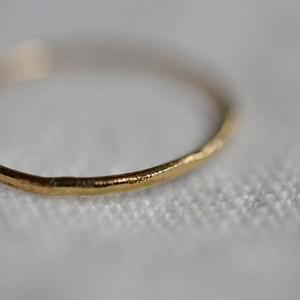 hirondell et pepin - matte ring -