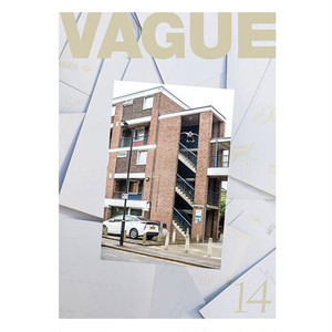 VAGUE - ISSUE 14