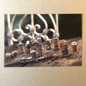 蔵出しポストカード/1993
