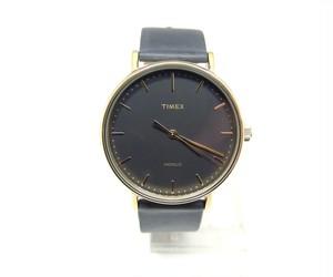 【TIMEX】 ウィークエンダーフェアフィールド 41mm