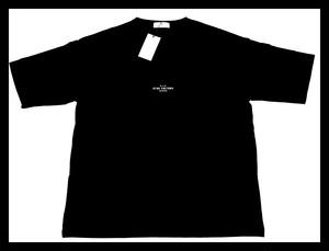barbell logo Tshirt(BLACK)