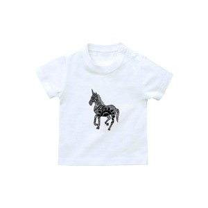 Baby Unicorn for nephew (White)