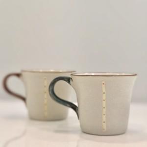 マグカップ / 白いっちん (全2色)