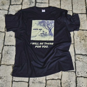 """T-Shirt """"9"""" -Navy-"""