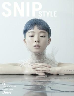 SNIP STYLE 6月号(バックナンバー)
