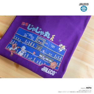 忍者じゃじゃ丸くん/JALECO Tシャツ