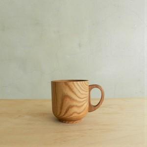 高橋工芸 Enjuマグカップ ミルク