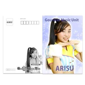 【ポストカード】桜アリス