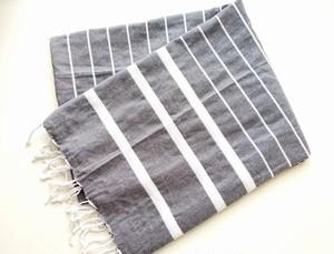 Hammam Towel L(HTL001:グレー)