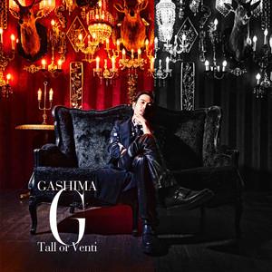 GASHIMA 1st Mini Album「Tall or Venti」(Complete Set)