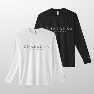 【ラスト2点】CHABAKKA ORIGINAL Long sleeve Tee