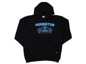 STARS & STRAPS(HOODSTAR)Navy×S.Blue