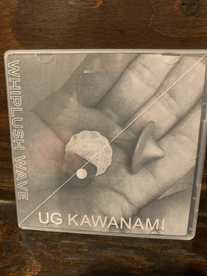 UG KAWANAMI / WHIPLUSH WAVE(MIX CD)