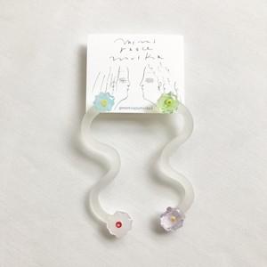 花となみのピアス S(2)
