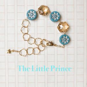 「Le Petit Prince」のブレスレット