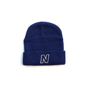 Import / NewBalance BEANIE / Navy