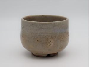 萩茶碗① 10代 坂高麗左衛門