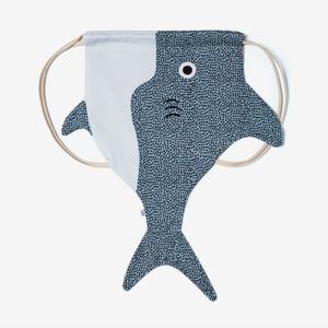 【Don Fisher】 キッズ サメ リュック Kid Shark BACKPACK