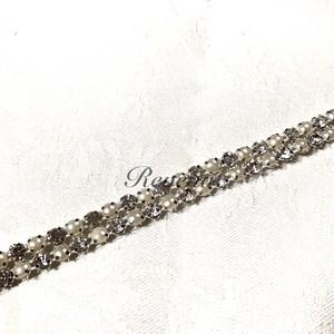 ブレード 2連 10cm:ruban de reveno