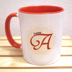 オリジナルマグカップ「アダチのマグ」