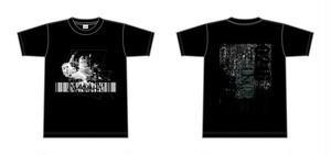 マオエニア MAOA2R Tshirt