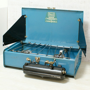 シアーズ ビンテージ ストーブ ツーバーナー 476.72302 / Sears Vintage two burner stove 476.72302 [AC10]