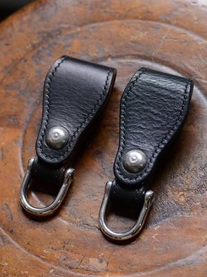 Leather Key Holder (Minerva Box)