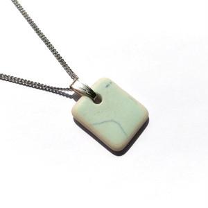 PN-13 シータイル(シーポッタリー) ネックレス