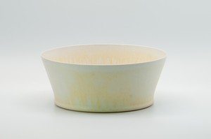 黄灰秞角鉢